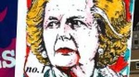 Kεν Λόουτς: «Για να τιμήσουμε τη Θάτσερ, ας ιδιωτικοποιήσουμε την κηδεία της»