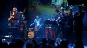 Timo Lassy Band, Live in Helsinki, 2009