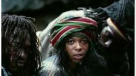 Black Uhuru – Darkness