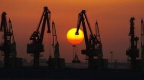 Η Κίνα πέρασε πρώτη παγκοσμίως στο εμπόριο αγαθών