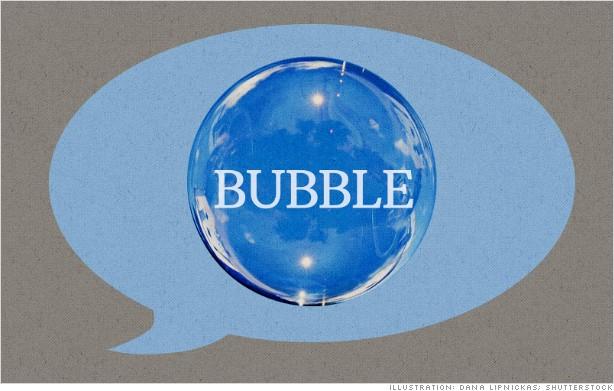 bubble-stock-market