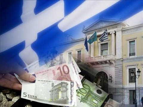 looting-of-greece-by-the-imf-central-bank---ron-