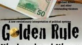 Golden Rule: The Investment Theory of Politics