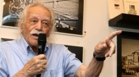 Statement by Manolis Glezos