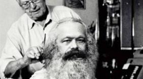 """""""Marx In Soho"""""""