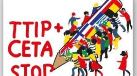 Εκστρατεία ενάντια στη CETA και τη διαιτησία: Νέο όνομα, παλιά συνταγή