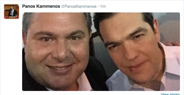 Tsipras-Kam-Selfie