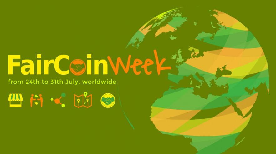 Eβδομάδα Προώθησης του Ψηφιακού Nομίσματος 24 – 31 Ιουλίου 2015