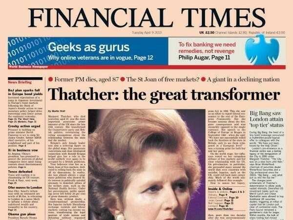 financial-times-thatcher