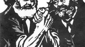 Αναρχία, Κράτος, Αριστερά