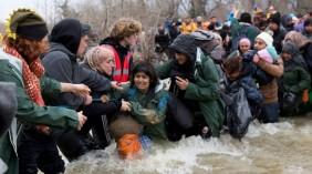 Κάτι μας λένε οι πρόσφυγες αλλά εμείς δεν ακούμε
