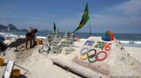 Ολυμπιακοί του Rio 2016: Μερικές σκέψεις