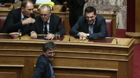 Τράπεζες: Κακουργηματική απάτη σε βάρος του Δημοσίου από τον ΣΥΡΙΖΑ